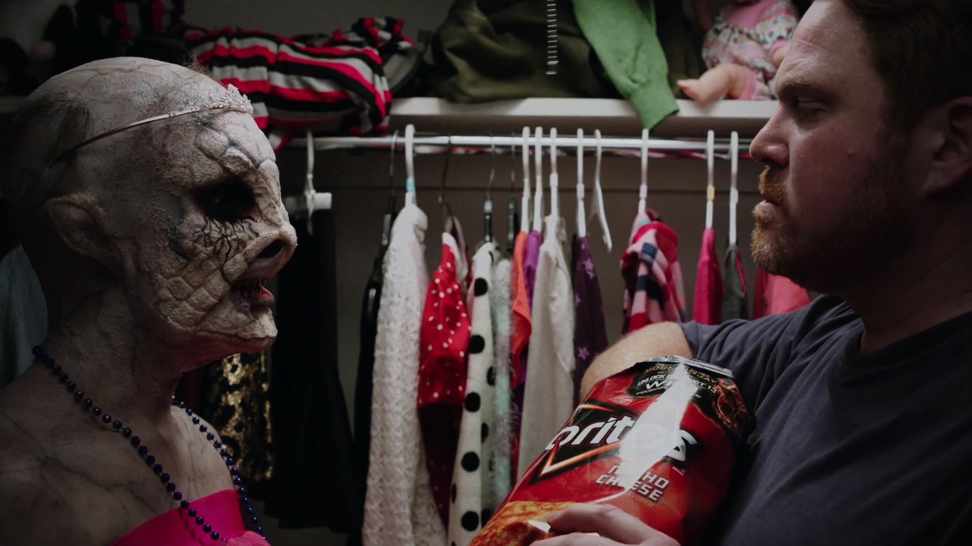"Doritos ""Monsters in the Closet"""
