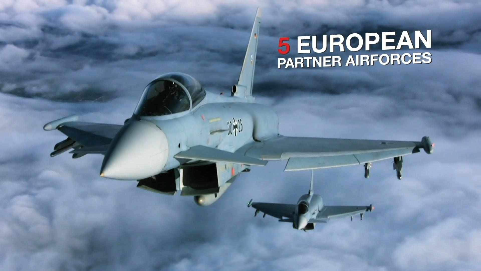 "Eurofighter ""Industrial"""