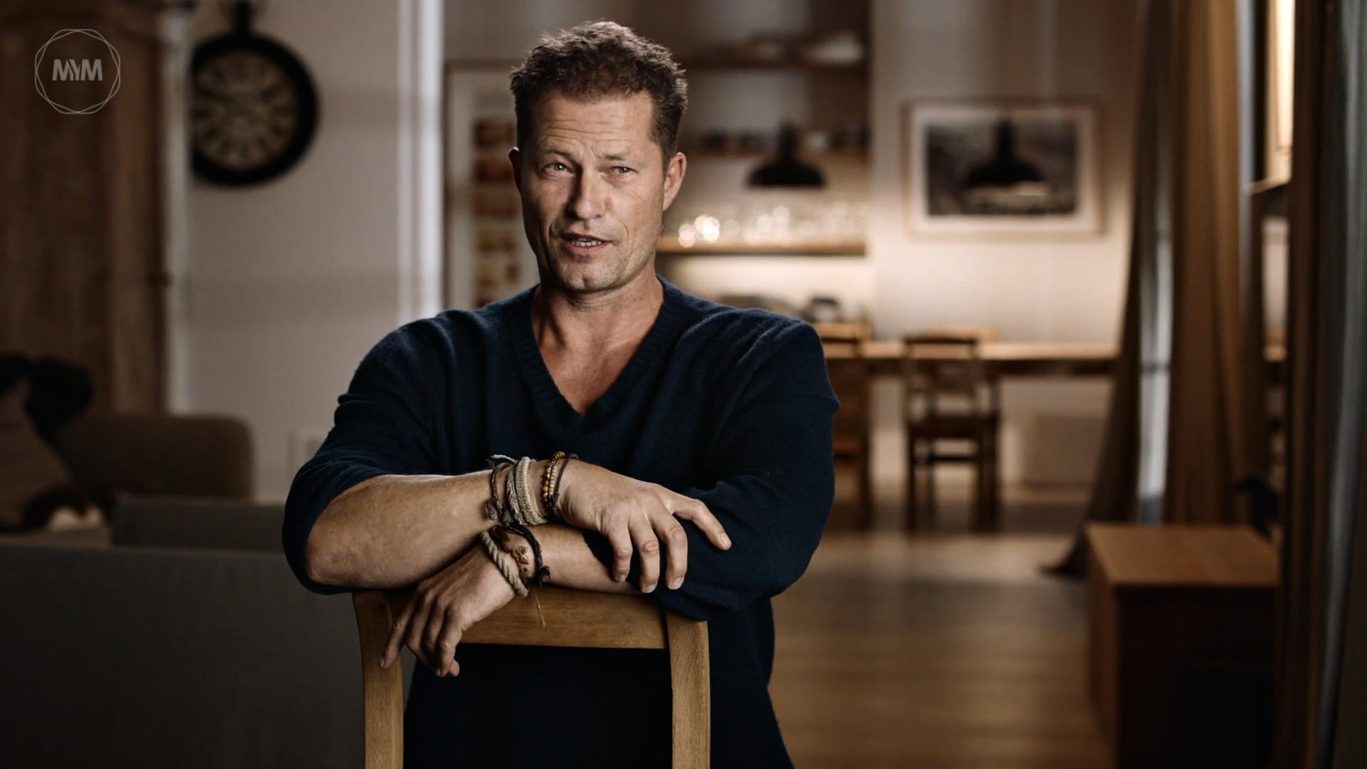 "Meet Your Master ""Til Schweiger"""